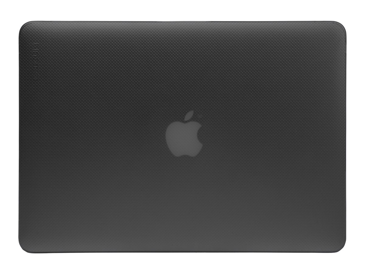 Incipio Incase Hardshell Dots Case for MacBook Air 11, Black Frost