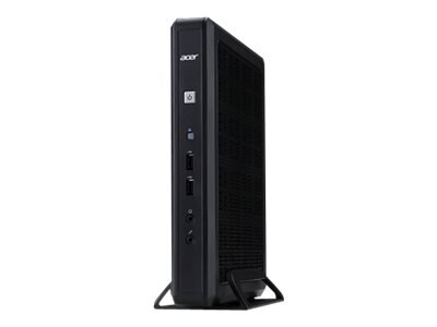 Acer Veriton VN2110G Thin Client AMD G-T56N 1.65GHz 2GB 8GB SSD HD6320 GbE abgn WES7, DT.VFTAA.003, 15236681, Thin Client Hardware