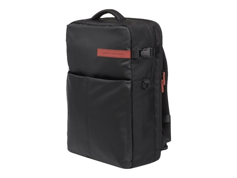 HP Omen Gaming Backpack for 17.3 Notebooks, Black, K5Q03AA#ABL, 22997606, Carrying Cases - Notebook