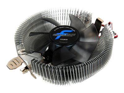 Zalman CNPS80F 80mm FSB CPU Cooler