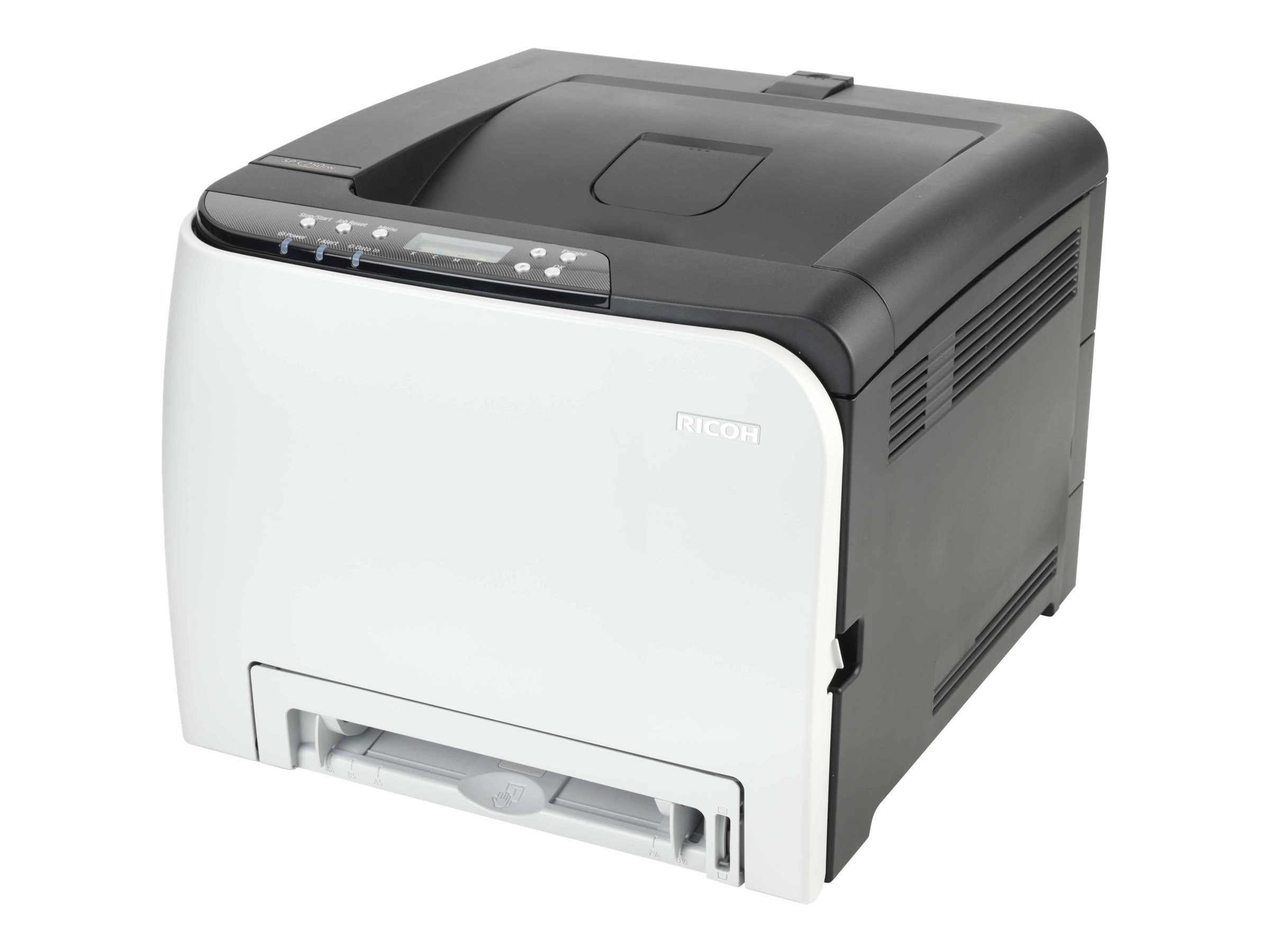 Ricoh SP-C250DN Color Laser Printer, 407519, 17076466, Printers - Laser & LED (color)