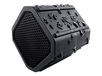 Grace Digital Audio Floating Bluetooth Speaker - Black, GDIEGPB101, 19856301, Speakers - Audio