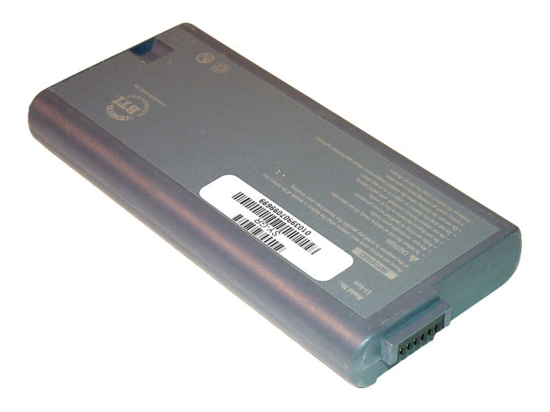 BTI 6-Cell Battery for Sony Vaio GR Series PCGA-BP2E