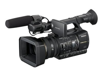 Sony HXR-NX5U Digital HD Video Camera, HXRNX5U