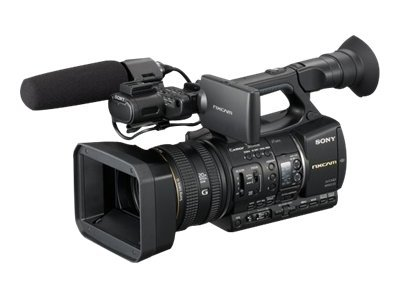 Sony HXR-NX5U Digital HD Video Camera, HXRNX5U, 12103031, Camcorders
