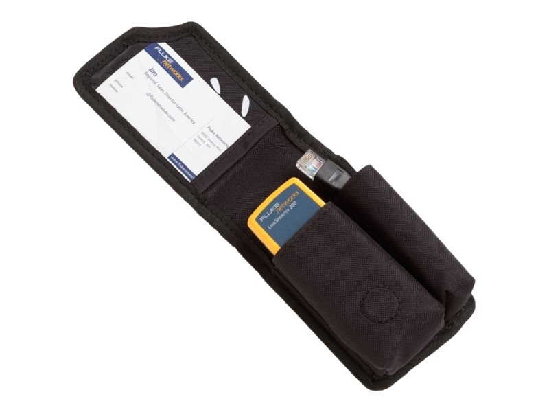 Netscout LSPRNTR-HOLSTER Image 2