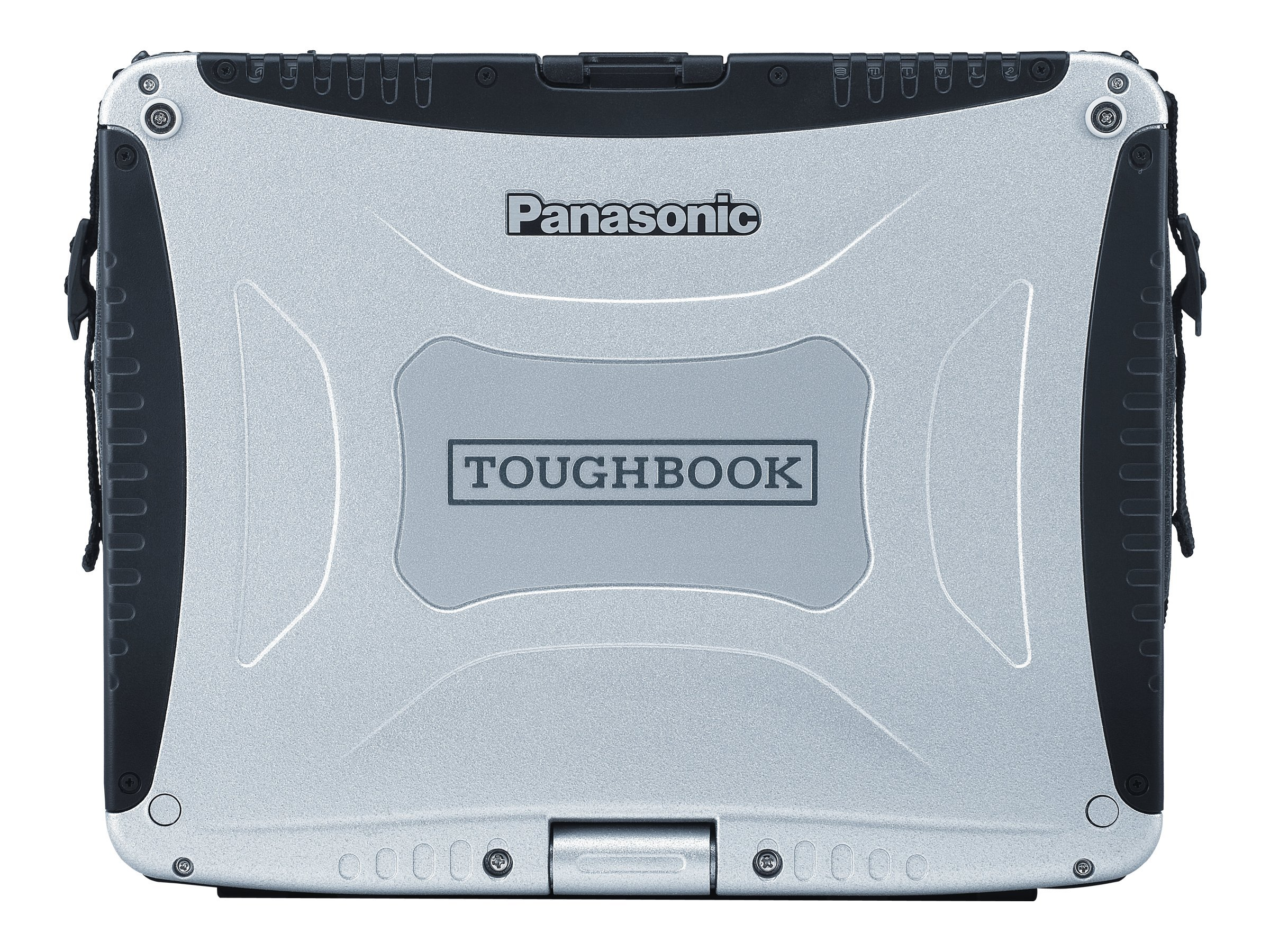 Panasonic Toughbook 19 vPro Core i5-3610ME 2.7GHz 10.1 XGA MT W8.1P, CF-19ZA231BM