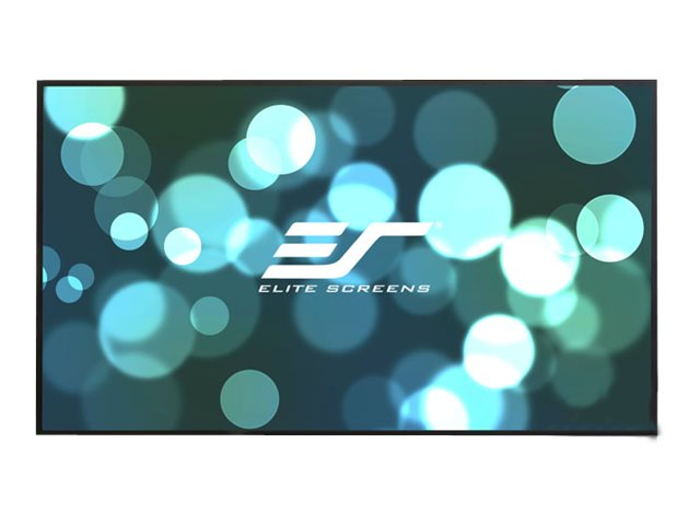 Elite Aeon Series Projection Screen, 16:9, 120, AR120WH2, 18377130, Projector Screens