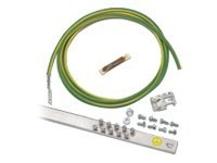 Panduit Rack Grounding Retrofit Equipment Jumper Kit