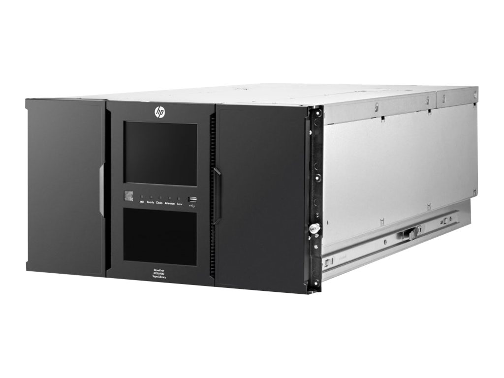 Hewlett Packard Enterprise QU625A Image 1