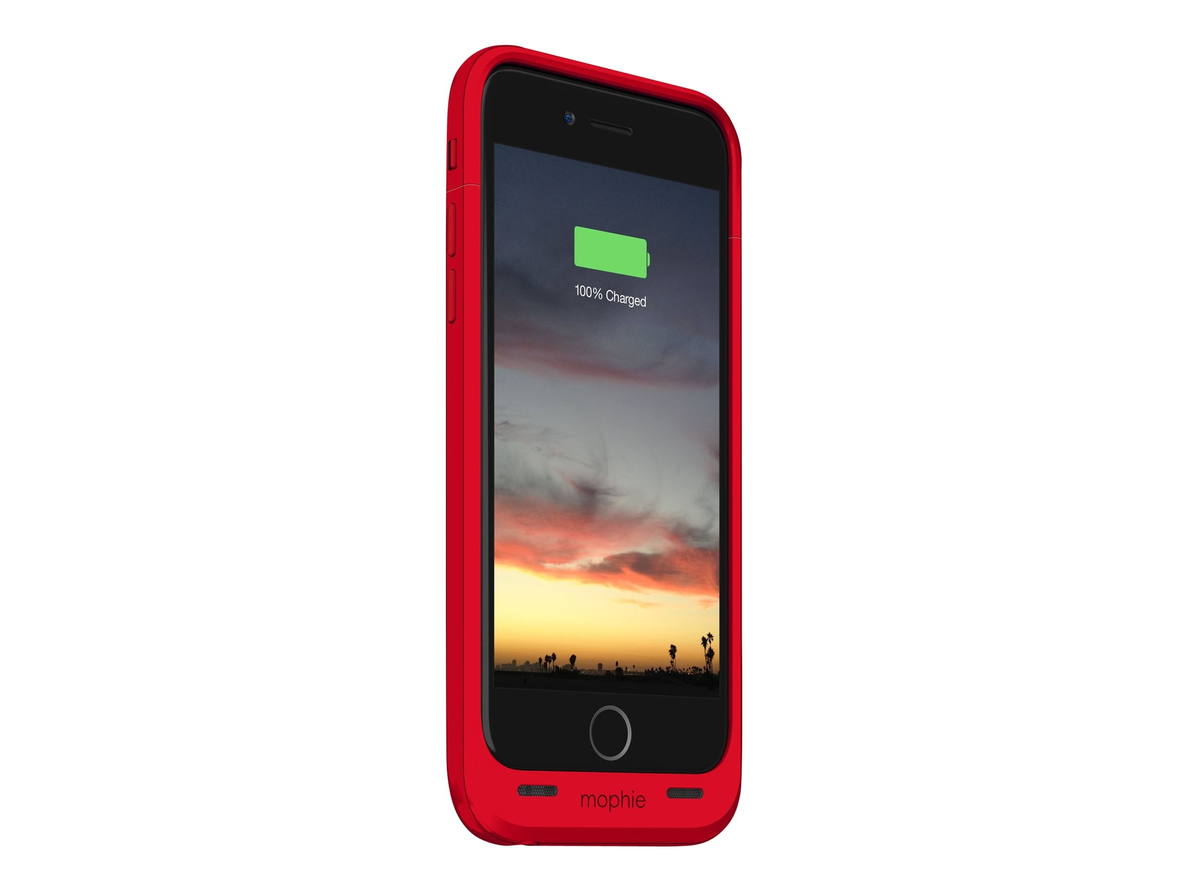 Juice Pack Air for iPhone 6s 6, 2750mAh, Red, 3046JPAIP6RED