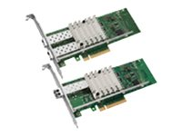Dell Intel X520 Dual-port 10GB DA SFP+ Adapter