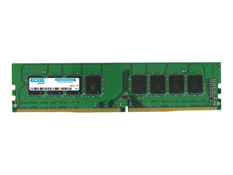 Edge 8GB PC4-19200 288-pin DDR4 SDRAM UDIMM, PE250119