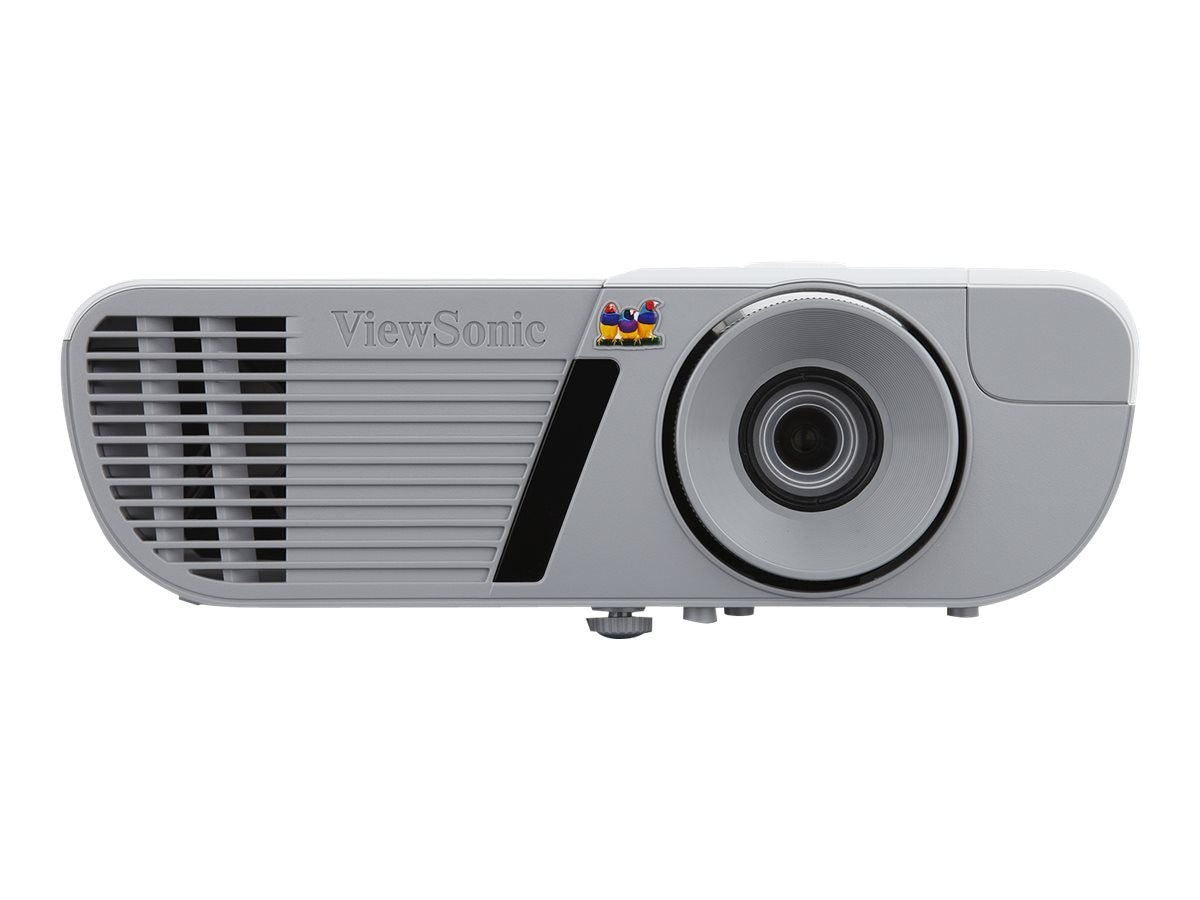 ViewSonic PJD7836HDL Image 2