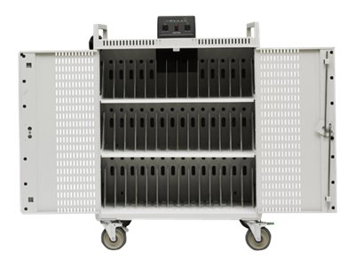 Bretford Manufacturing 42-Unit Netbook Storage Cart