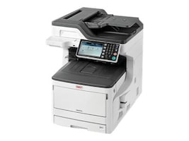 Oki MC873dnx MFP, 62445303, 19507098, MultiFunction - Laser (color)