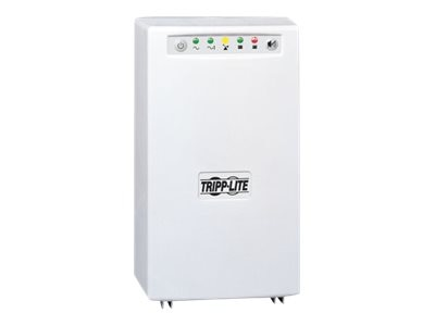 Tripp Lite 1400VA UPS Omni Smart Tower Line-Interactive (6) Outlet, OMNISMART1400, 146664, Battery Backup/UPS
