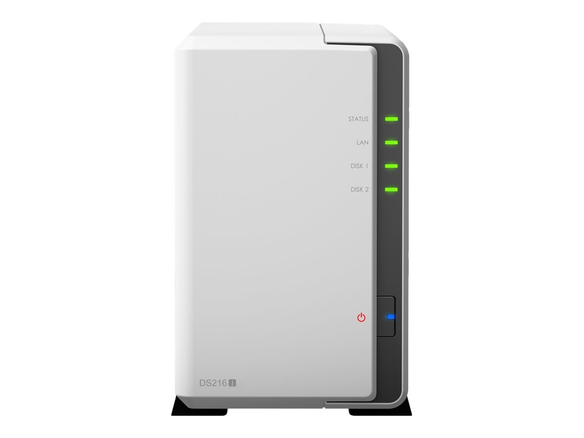 Synology DS216SE Image 2