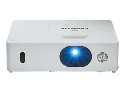 Christie LWU502 WUXGA LCD Projector, 5000 Lumens, White, 121-042107-01