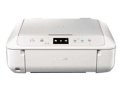Canon PIXMA MG6820 All-In-One Printer - White, 0519C022