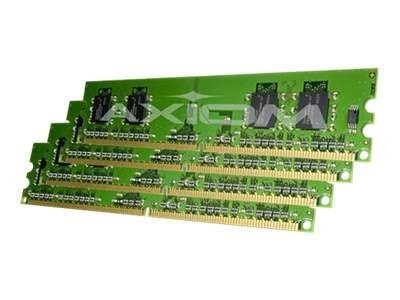 Axiom 8GB PC3-8500 DDR3 SDRAM DIMM Kit, NT076AV-AX