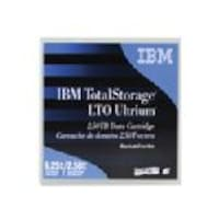 IBM 6.25TB LTO-6 Ultrium Data Cartridge w  Barcode Label, 00V7590/ATLABEL, 15142298, Tape Drive Cartridges & Accessories