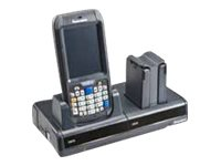 Intermec Desktop Dock for CN70 70E N A Power Cord, DX1A01A10, 12860180, Portable Data Collector Accessories