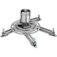 NEC Universal Projector Ceiling Mount for Projectors Up To 50 lbs., NP01UCM, 7014085, Stands & Mounts - AV