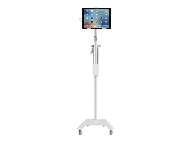 Tryten Nova2 Mobile Medical Stand for iPad Pro 9.7 and 12.9, iPad Air 1 and 2