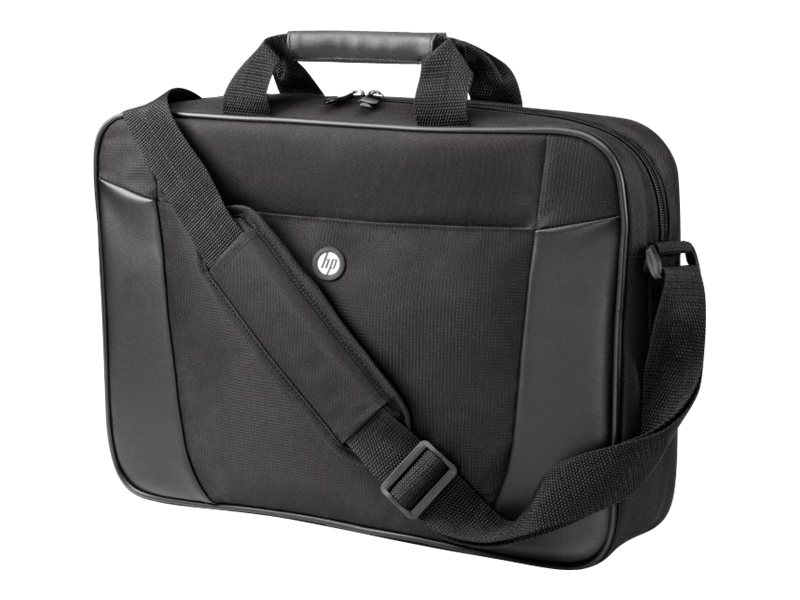 HP Essential Top Load Case, H2W17AA#ABA, 14428921, Carrying Cases - Notebook