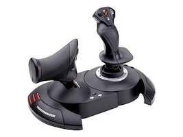 Thrustmaster T-Flight Hotas Stick PC PS3, 2960703, 9130733, Video Gaming Accessories