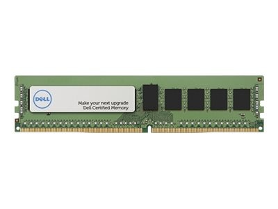 Dell 16GB PC4-17000 288-pin DDR4 SDRAM DIMM for Select PowerEdge, Precision Models, SNP1R8CRC/16G, 18130701, Memory