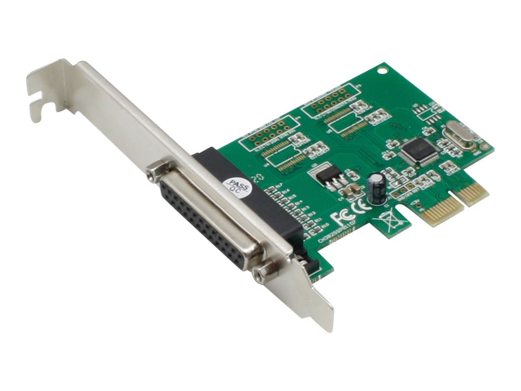 ACP-EP Memory ADD-PCIE-4RS232 Image 2