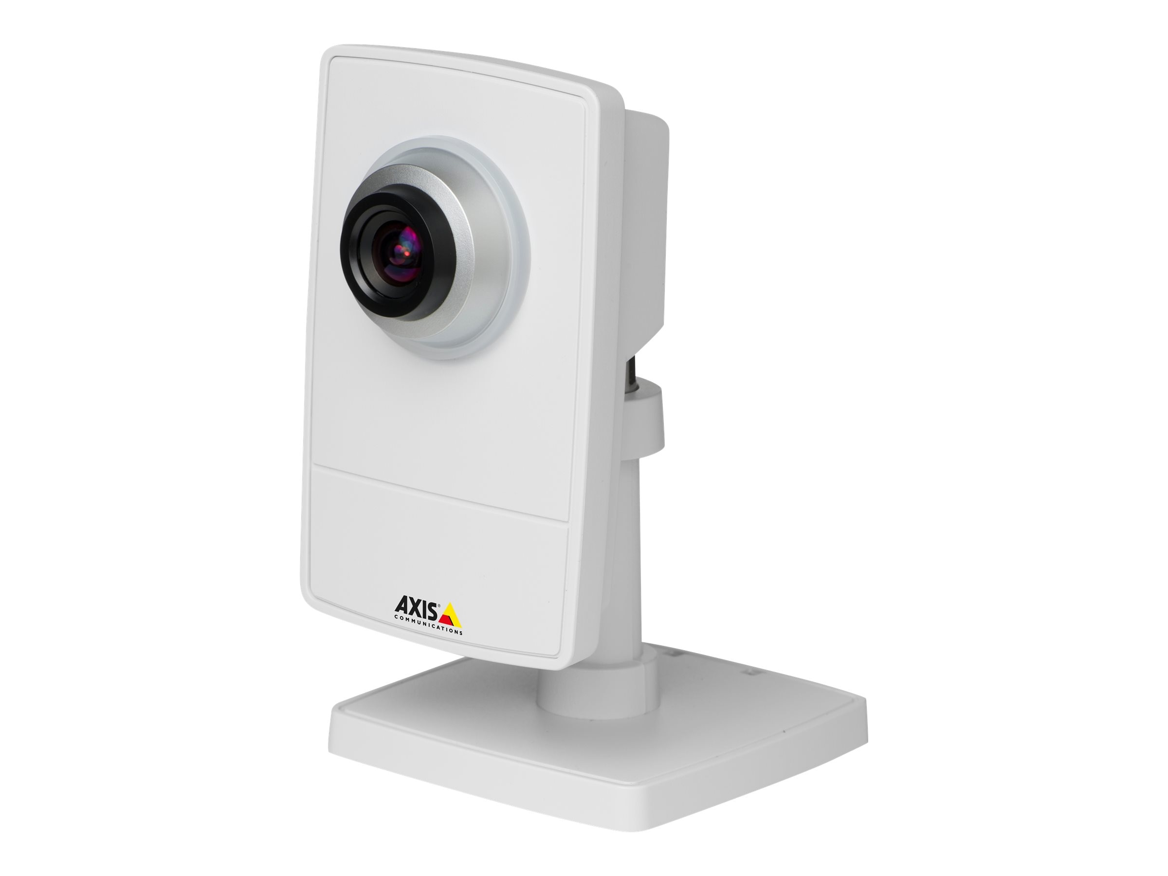 Axis M1004-W 1MP Network Camera, 720p, Wireless, 0554-004, 15752336, Cameras - Security