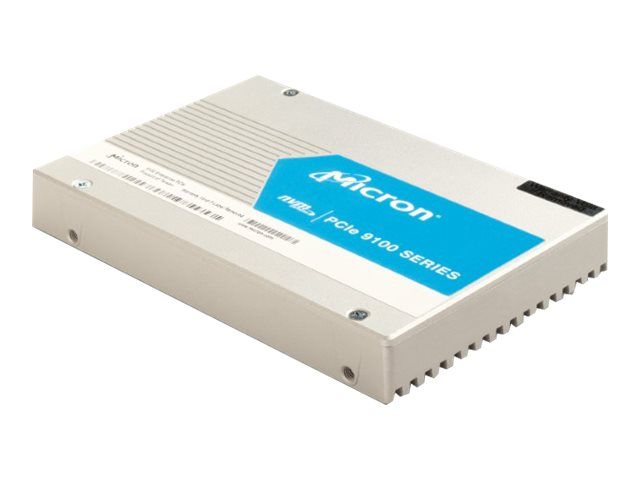 Crucial 2.4TB 9100 Max PCIe NVMe U.2 Internal Solid State Drive