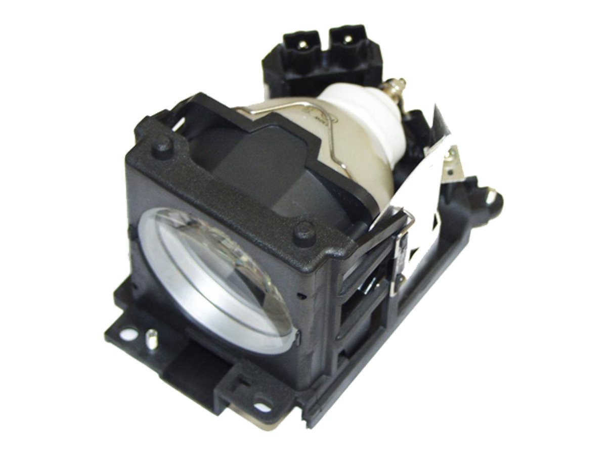 Ereplacements Replacement Lamp for CP X440, X440W, X443, X443W, X444, X444W, X445, DT00691-ER