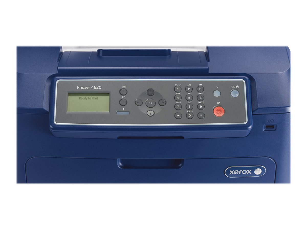 Xerox Phaser 4620 YDNM Laser Printer, 4620/YDNM