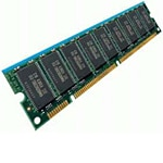 Edge 2GB PC2-5300 240-pin DDR2 SDRAM DIMM