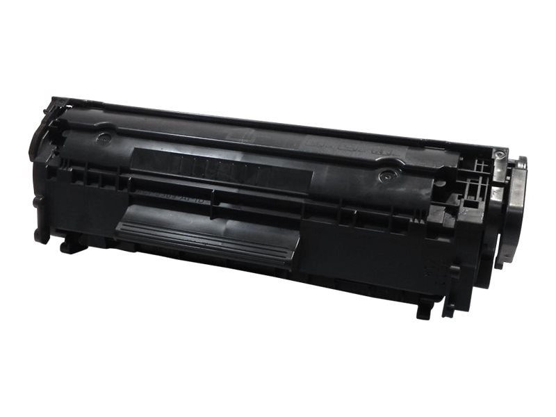 Refurb. Ereplacements Black Toner Cartridge for Canon L100, L120 FAX & MF 4120