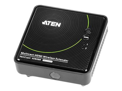 Aten Multicast HDMI Wireless Receiver