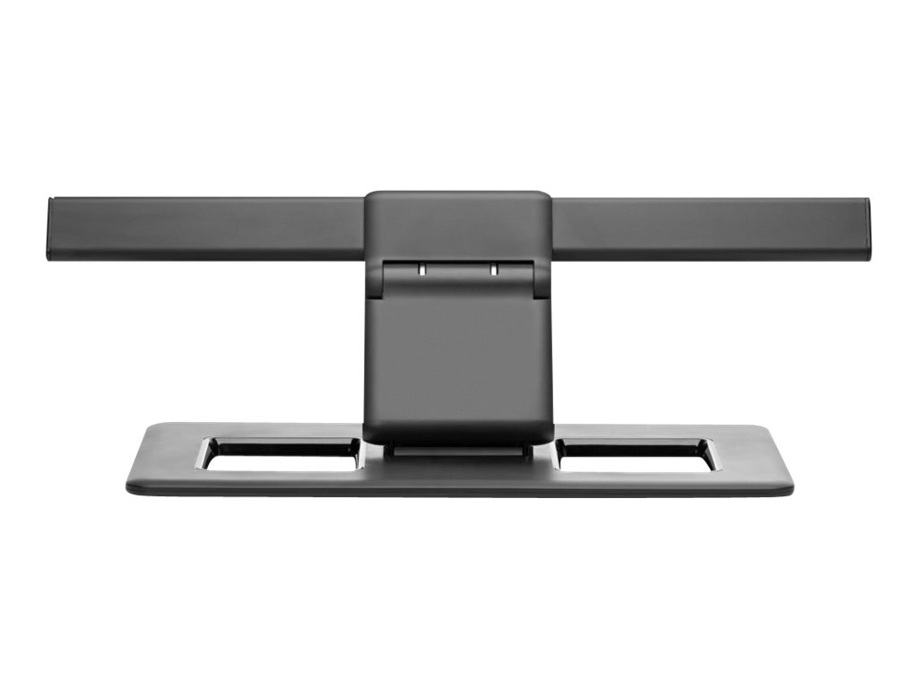 HP Dual Hinge II Notebook Stand, E8F99AA#ABA, 16435594, Stands & Mounts - AV