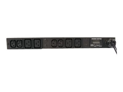 Panduit Metered PDU C13 C19 Outlets, HB1B1F0BA08W1, 23836177, Power Distribution Units