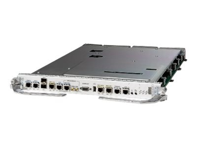 Cisco ASR9K RSP 180G slot Upgrade to 440G slot 8GB RAM, A9K-RSP440-LT