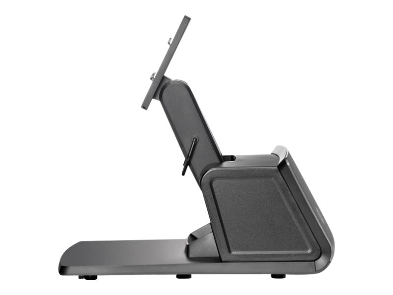 HP RP7 Adjustable Stand, QZ703AA, 14879010, Stands & Mounts - AV