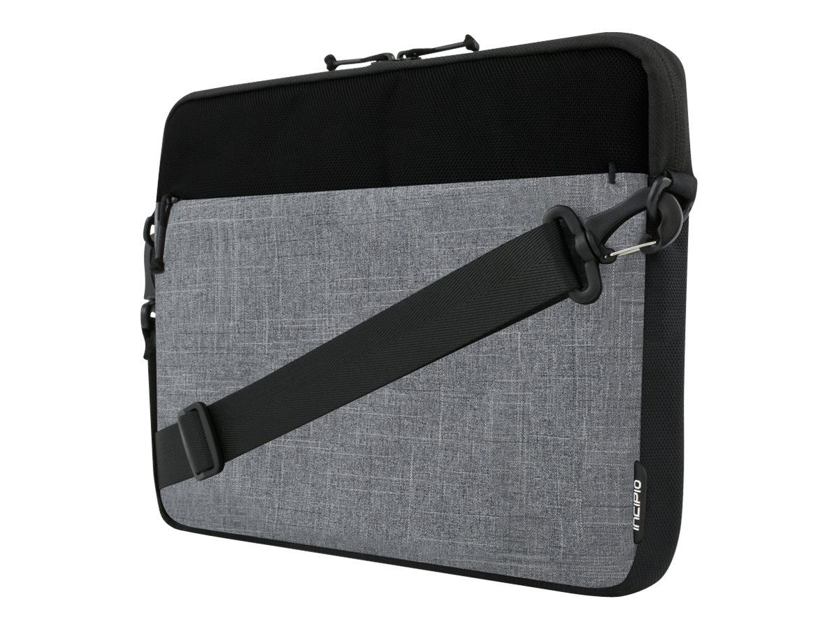 Incipio Specialist Carrying Tech Sleeve for iPad Pro 12.9, Black, IPD-289-BLK