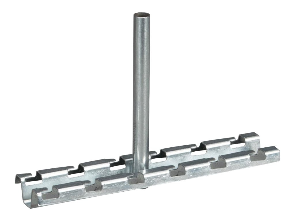 Black Box 12 Cable Tray Center Bracket, RM736