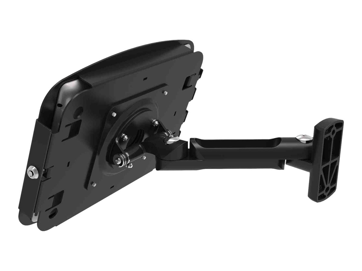 Compulocks Space Reach iPad Pro Swing Arm Mount, Black, 827B290SENB