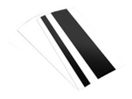 Ambir Calibration Sheets for A4 Scanners (25-pack), SA425-CS, 17987825, Scanner Accessories