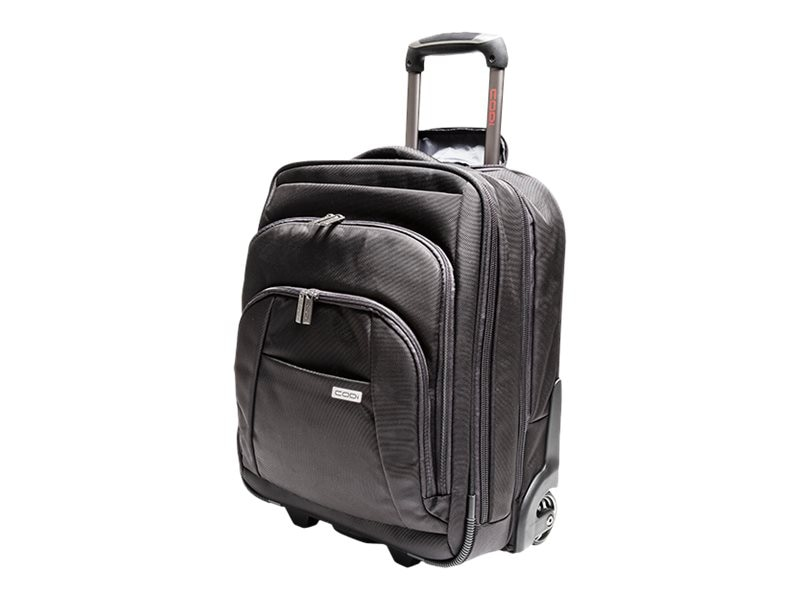Codi Mobile Max Wheeled Case Tall, C9035, 14782832, Carrying Cases - Other