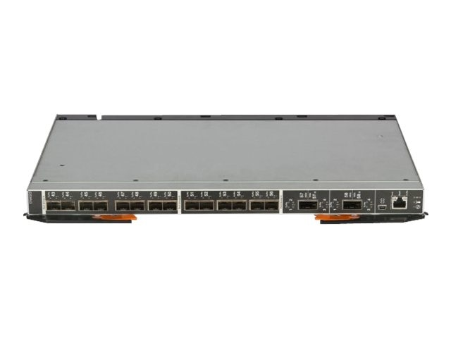 IBM Flex System EN4023 10Gb Scalable Switch, 94Y5212, 17071753, Network Switches